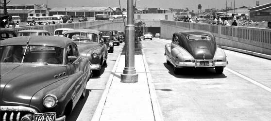Malecon Habana Tunel Rio Almendares